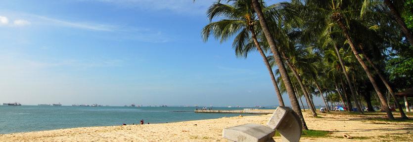 Seaside Residence Siglap Beach